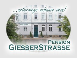 Pension Giesserstrasse in Leipzig